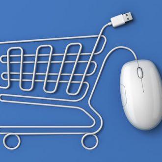 Social: solo 1,5% delle vendite è online