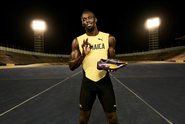 Celebra Veloce L'uomo Più Puma Mondo Running Magazine Del f7gbyvY6