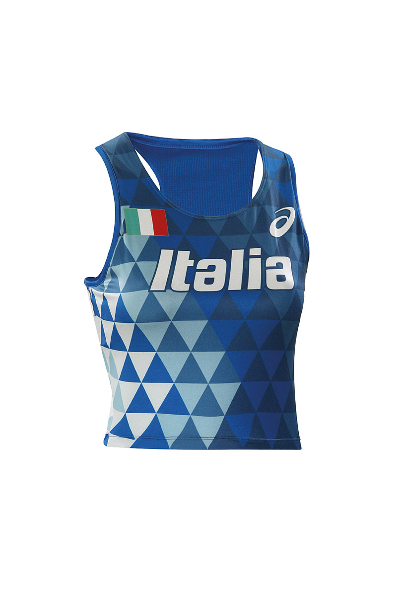 asics e italiana