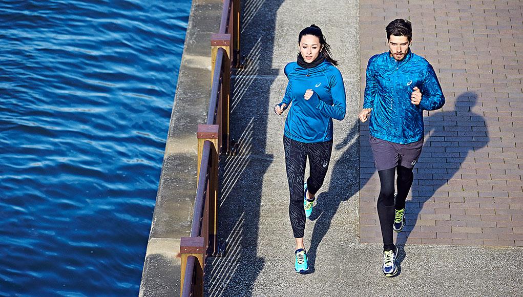 Abbigliamento Invernale Abbigliamento Sportivo Sportivo Running Sportivo Abbigliamento Running Running Invernale AL54qc3Rj