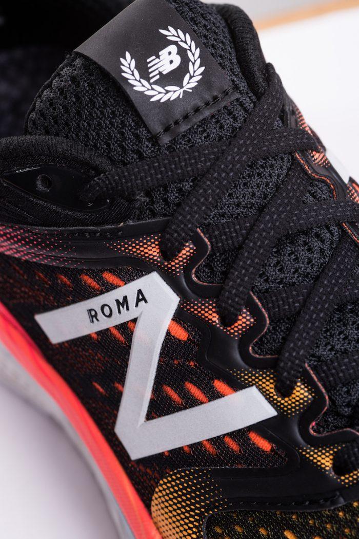 Maratona di Roma: la scarpa ufficiale - Running Magazine