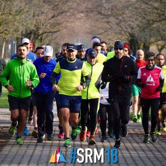 Salomon Running Milano: gli allenamenti collettivi 1