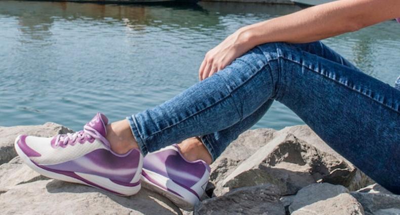 4L Shoes Design celebra gli elementi naturali