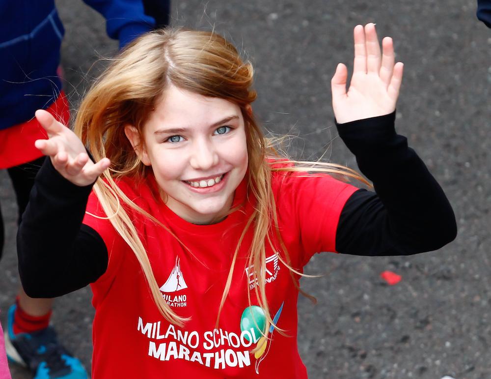 EA7 Milano Marathon e il record da battere 1
