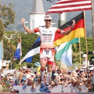 Hoka One One: la scarpa ufficiale di Ironman Europe e Nord America