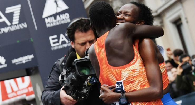La EA7 Milano Marathon festeggia il record di iscritti