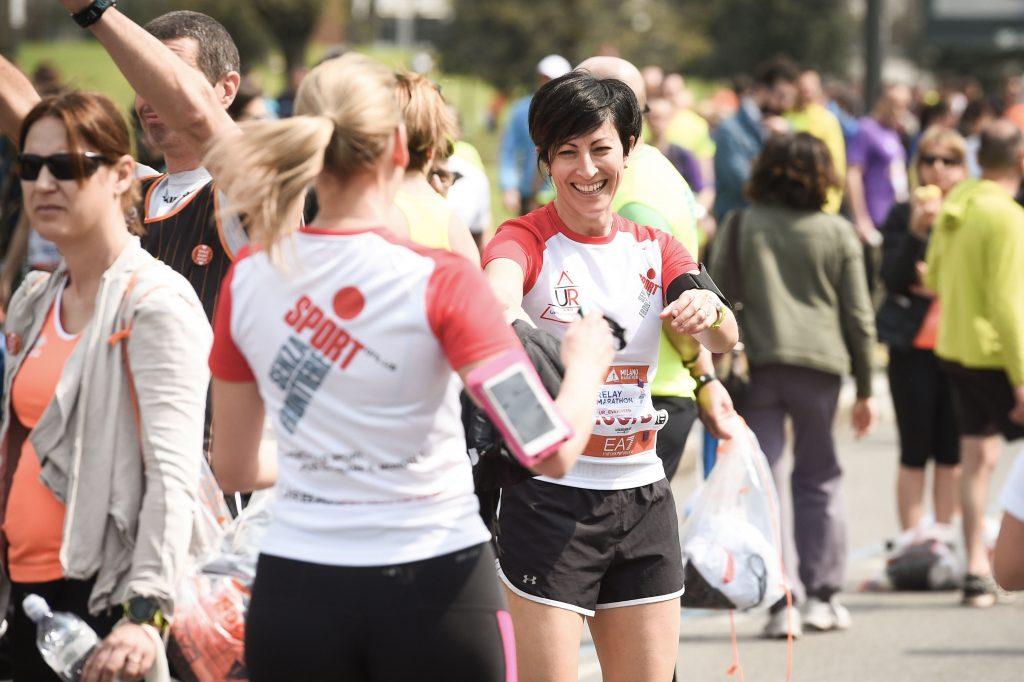 La EA7 Milano Marathon festeggia il record di iscritti 3