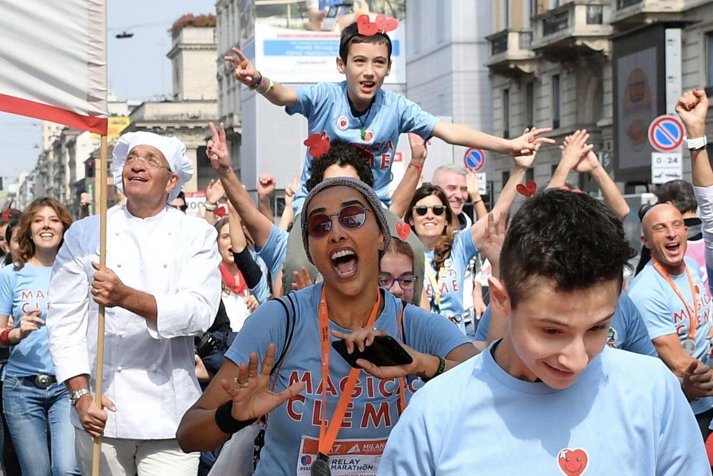 La EA7 Milano Marathon festeggia il record di iscritti 5