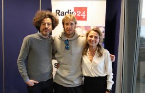 Personal Best: l'appuntamento dedicato al Running su Radio 24 1