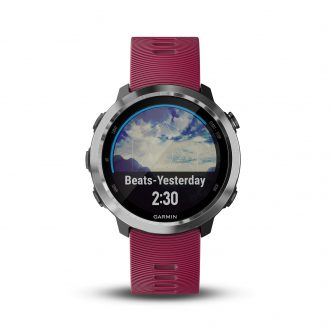 """RUN YOUR MUSIC"": il nuovo concorso di Garmin"