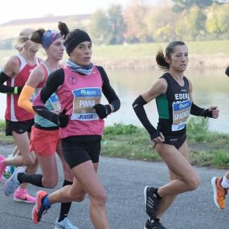 "Veronamarathon lancia il progetto ""Ladies Running"" 1"