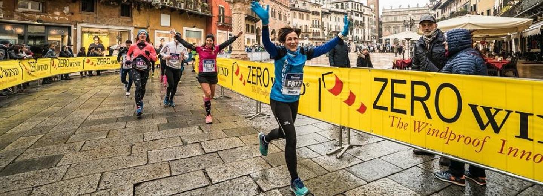 "Veronamarathon lancia il progetto ""Ladies Running"""