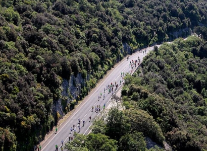 Il Trieste Running Festival è anche green 1