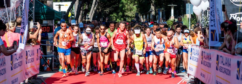 running in milano marittima 2