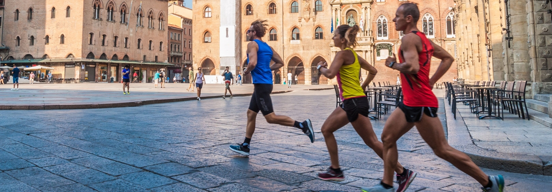 Bologna Marathon
