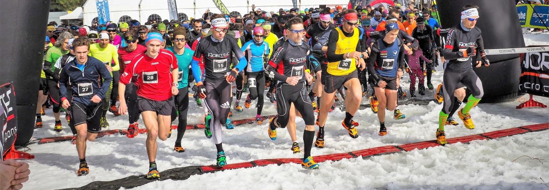 Campionato Nazionale Nortec - Csen di winter trail