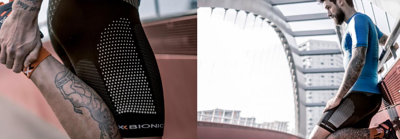 X-Bionic cover copia