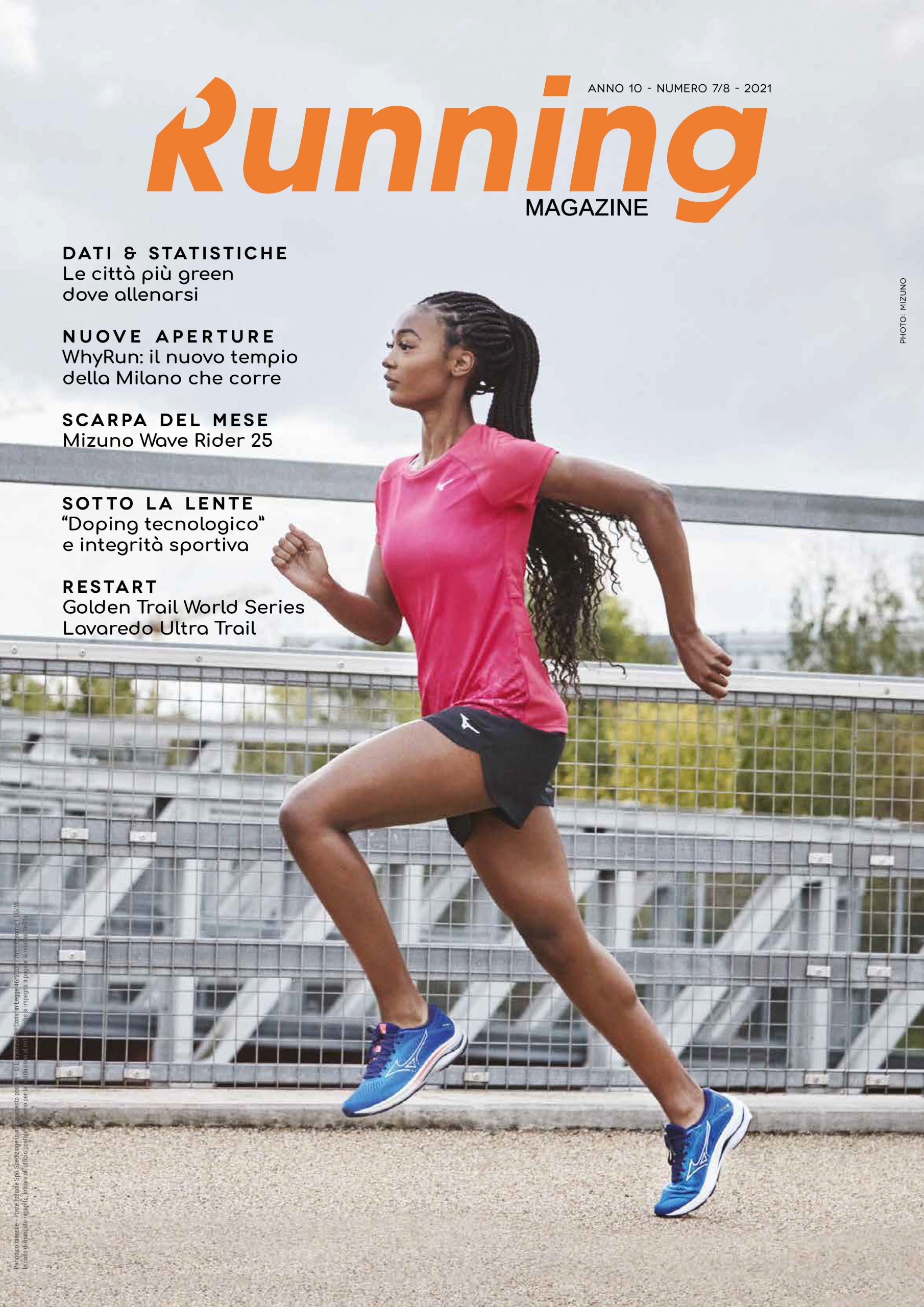 Running Mag 07/08_2021